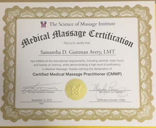 Medical Massage Los Angeles & Beverly Hills CA
